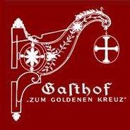 """Gasthof """"Zum goldenen Kreuz"""""""