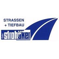 Gebr. Strohäker GmbH Straßen- und Tiefbau