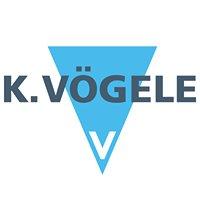 Karl Vögele Hoch- + Tiefbau AG