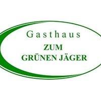 "Gasthaus ""Zum Grünen Jäger"""