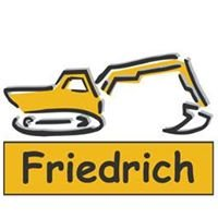 Bauunternehmen Friedrich
