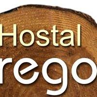 Hostal Oregon