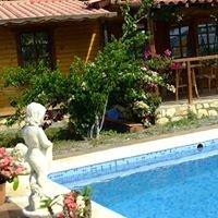 Casa Rural El Rocio
