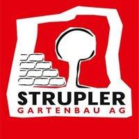 Strupler-Gartenbau