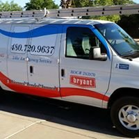 Just Better Air Conditioning and Heating LLC