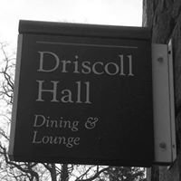 Driscoll Dining Hall at Williams College