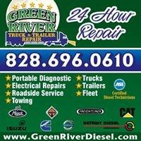 Green River Truck & Trailer Repair