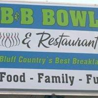 B&B Olympic Bowl
