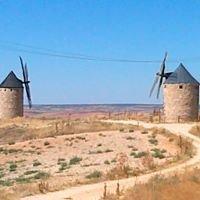 El sueño de dulcinea ( CASA Rural )