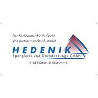 Hedenik - Spenglerei und Dachdeckungs GmbH
