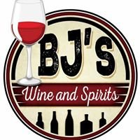 BJ's Wine & Spirits