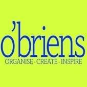 O'Briens.
