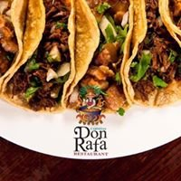 Carnitas Don Rafa Mexican Restaurant Crest Hill