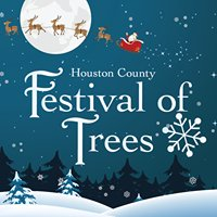 Houston County Festival of Trees