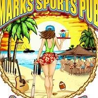 marks sports pub