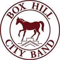 Box Hill Academy of Brass