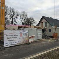 Bauunternehmung H. Hilje GmbH Meisterbetrieb