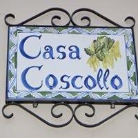 Casa Coscollo - Turismo Rural Bolea (Huesca)