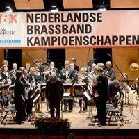 Muziekvereniging Excelsior Veenwoudsterwal
