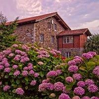 Casa rural Txerturi Goikoa