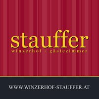 Winzerhof - Gästezimmer Stauffer