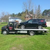 Stapley Towing