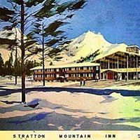 Stratton Mountain Inn