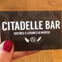 Citadelle Bar