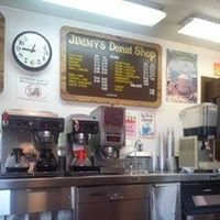 Jimmy's Donut & Pastry Shop