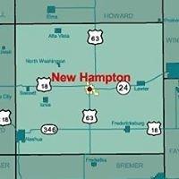 City of New Hampton
