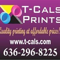 T-Cals Prints