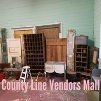 County Line Vendors Mall