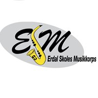 Erdal Skoles Musikkorps og Drill