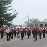 Viking Middle School Band