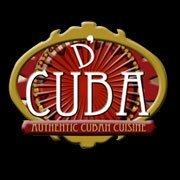 D' Cuba Restaurant