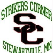 Strikers Corner