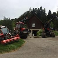 Forstbetrieb Kessler Gbr