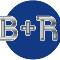 B+R Anlagen und industrieller Rohrleitungsbau
