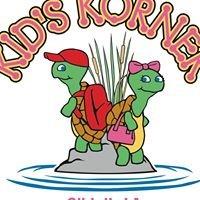 Kids Korner Slidell