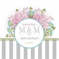 Scrapbook Studio M&M by Mabel Monteagudo