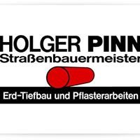 Holger Pinn, Erd-Tiefbau und Pflasterarbeiten