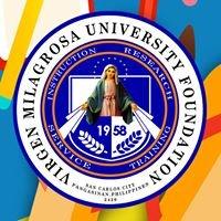 Virgen Milagrosa University Foundation