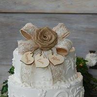 My Rustic Weddings & Shabby Decor