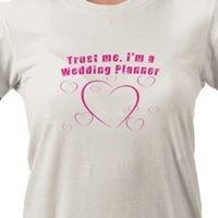 Tosha's Wedding Planner
