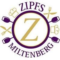 Weinhof Steuer und Zipfs Steak-Lounge