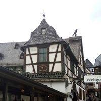 Weinhaus Drosselhof