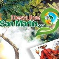 Descubre San Martin