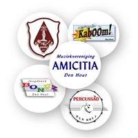Muziekvereniging Amicitia