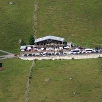 Alpengasthof Hirschbichlalm