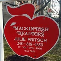 Julie Fritsch - Mackintosh Realtors